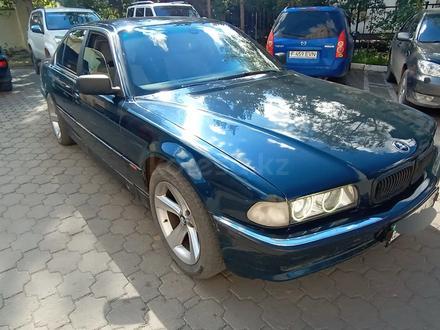 BMW 728 1995 года за 2 300 000 тг. в Семей – фото 11