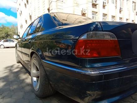 BMW 728 1995 года за 2 300 000 тг. в Семей – фото 12