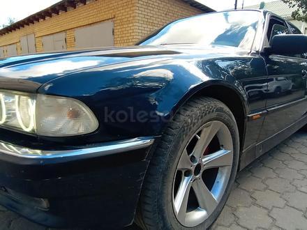 BMW 728 1995 года за 2 300 000 тг. в Семей – фото 13