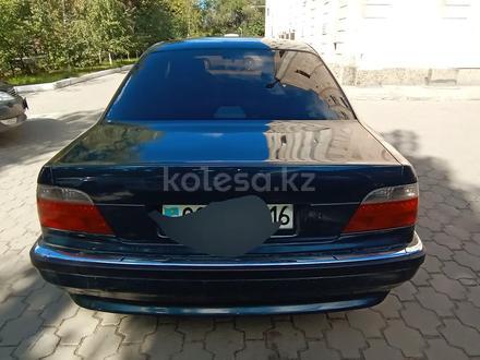 BMW 728 1995 года за 2 300 000 тг. в Семей – фото 14