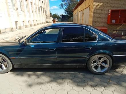 BMW 728 1995 года за 2 300 000 тг. в Семей – фото 15