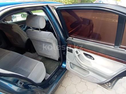 BMW 728 1995 года за 2 300 000 тг. в Семей – фото 16