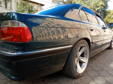 BMW 728 1995 года за 2 300 000 тг. в Семей – фото 17
