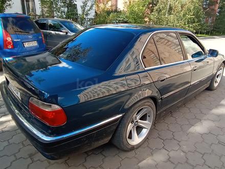 BMW 728 1995 года за 2 300 000 тг. в Семей – фото 18
