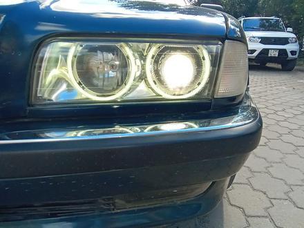 BMW 728 1995 года за 2 300 000 тг. в Семей – фото 19