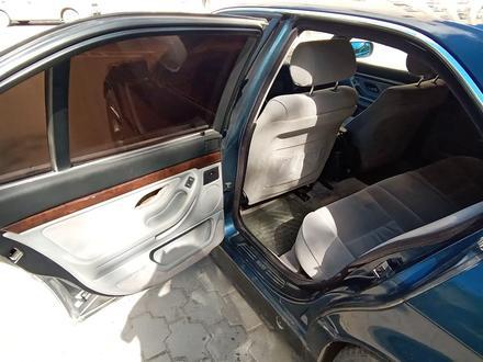 BMW 728 1995 года за 2 300 000 тг. в Семей – фото 21