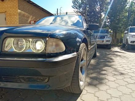 BMW 728 1995 года за 2 300 000 тг. в Семей – фото 22