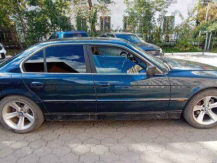 BMW 728 1995 года за 2 300 000 тг. в Семей – фото 24
