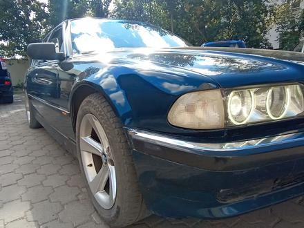BMW 728 1995 года за 2 300 000 тг. в Семей – фото 25