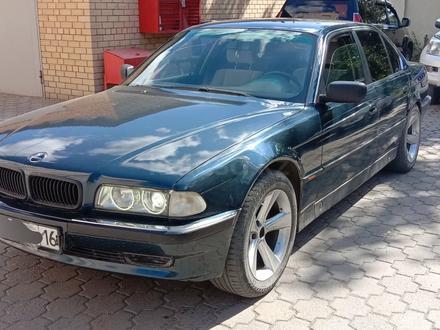 BMW 728 1995 года за 2 300 000 тг. в Семей – фото 26