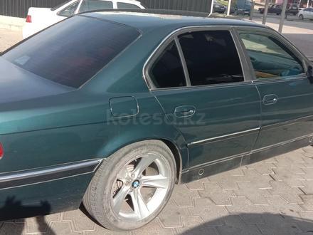 BMW 728 1995 года за 2 300 000 тг. в Семей – фото 28