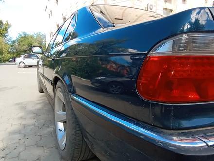 BMW 728 1995 года за 2 300 000 тг. в Семей – фото 4
