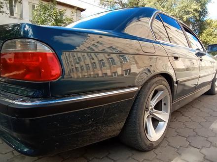 BMW 728 1995 года за 2 300 000 тг. в Семей – фото 5