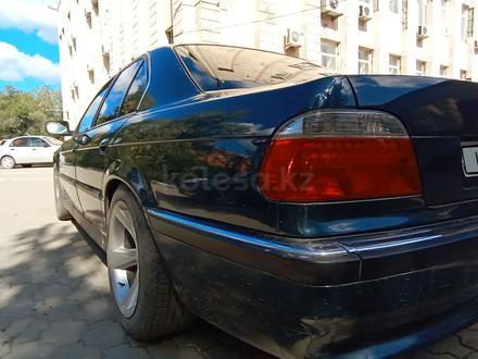 BMW 728 1995 года за 2 300 000 тг. в Семей – фото 6