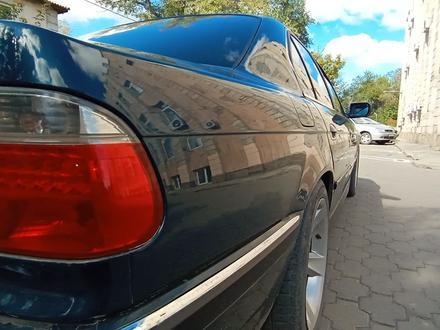 BMW 728 1995 года за 2 300 000 тг. в Семей – фото 7
