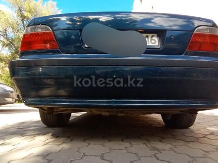 BMW 728 1995 года за 2 300 000 тг. в Семей – фото 9