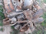 Двигатель на ГАЗ 53 в Шымкент – фото 2