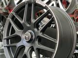 R20/5*112 Mercedes Benz за 420 000 тг. в Алматы – фото 2