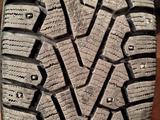 Зимние шины + диски 4шт. Pirelli 225/65/R17 за 300 000 тг. в Караганда – фото 4