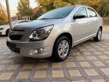 Chevrolet Cobalt 2020 года за 6 300 000 тг. в Туркестан