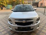 Chevrolet Cobalt 2020 года за 6 300 000 тг. в Туркестан – фото 3