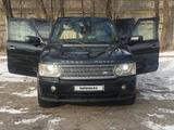 Land Rover Range Rover 2006 года за 4 800 000 тг. в Алматы