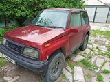 Suzuki Escudo 1994 года за 700 000 тг. в Алматы – фото 5