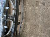 Усилитель бампера переднего на Митсубиси Лансер 10 за 27 000 тг. в Караганда