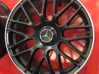 Новые диски на Audi, Volkswagen, Mercedes за 190 000 тг. в Алматы