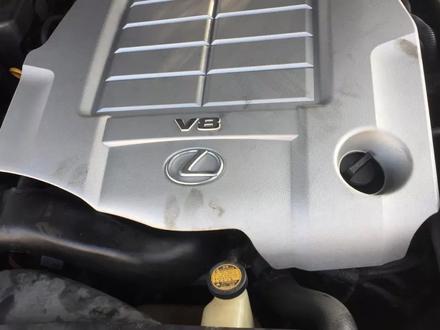 Lexus GS 300 2006 года за 222 222 тг. в Алматы – фото 4