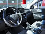 Hyundai Tucson 2018 года за 8 800 000 тг. в Шымкент – фото 5