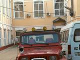 Jeep Wrangler 1993 года за 5 500 000 тг. в Семей – фото 2