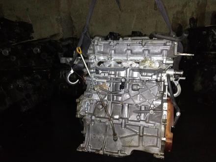 Контрактные двигатели из Японий на Тойота Приус Гибрид за 250 000 тг. в Алматы – фото 2