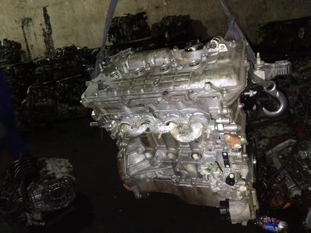 Контрактные двигатели из Японий на Тойота Приус Гибрид за 250 000 тг. в Алматы – фото 5