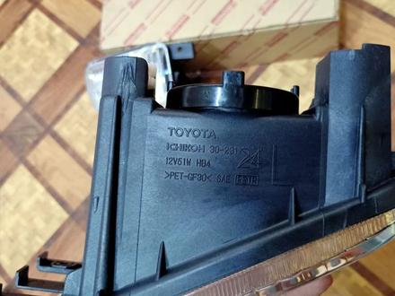 Противотуманки GS 160 за 40 000 тг. в Алматы – фото 4