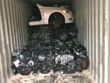 Двигатель привозной из япония за 100 тг. в Уральск – фото 2