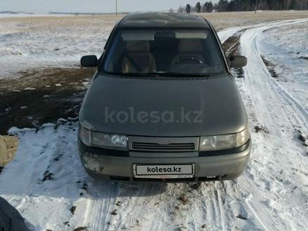 ВАЗ (Lada) 2112 (хэтчбек) 2002 года за 450 000 тг. в Кокшетау