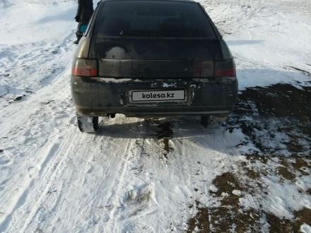 ВАЗ (Lada) 2112 (хэтчбек) 2002 года за 450 000 тг. в Кокшетау – фото 2