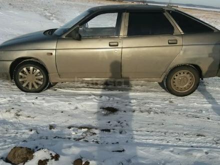 ВАЗ (Lada) 2112 (хэтчбек) 2002 года за 450 000 тг. в Кокшетау – фото 3