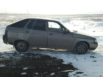 ВАЗ (Lada) 2112 (хэтчбек) 2002 года за 450 000 тг. в Кокшетау – фото 4