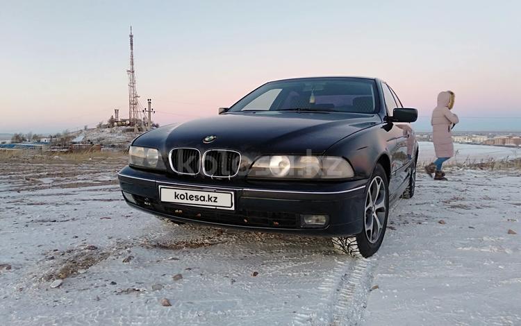 BMW 523 1996 года за 2 000 000 тг. в Кокшетау