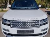 Land Rover Range Rover 2014 года за 29 500 000 тг. в Алматы