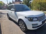 Land Rover Range Rover 2014 года за 29 500 000 тг. в Алматы – фото 2