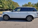 Land Rover Range Rover 2014 года за 29 500 000 тг. в Алматы – фото 4