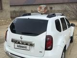 Renault Duster 2016 года за 4 700 000 тг. в Актау – фото 4