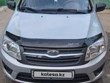 ВАЗ (Lada) 2190 (седан) 2014 года за 2 300 000 тг. в Алматы
