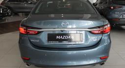 Mazda 6 Supreme+ 2021 года за 16 600 000 тг. в Шымкент – фото 3