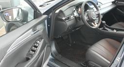 Mazda 6 Supreme+ 2021 года за 16 600 000 тг. в Шымкент – фото 4