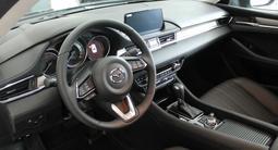Mazda 6 Supreme+ 2021 года за 16 600 000 тг. в Шымкент – фото 5