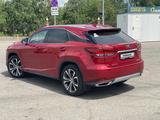 Lexus RX 300 2020 года за 24 900 000 тг. в Алматы – фото 3